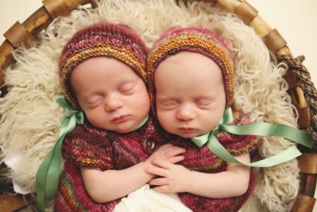 mom of twins