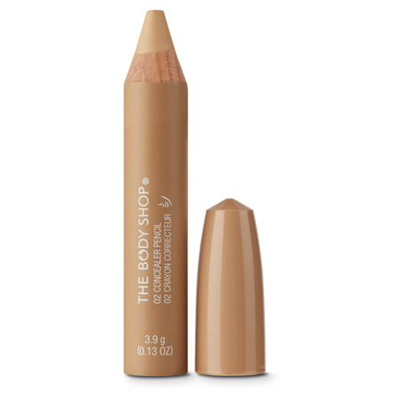 the body shop concealer stick