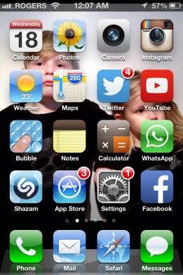 urban suburban apps
