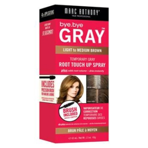 Bye Bye Gray by Marc Anthony