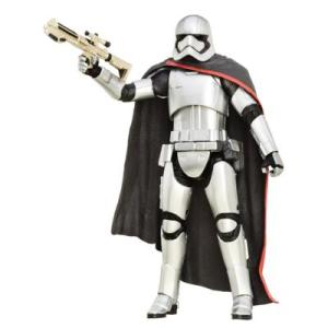 Captain Phasma from The Black Series