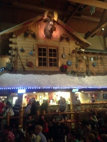 Holiday Lodge - Great Wolf Lodge, Niagara Falls