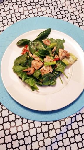 italiano salad