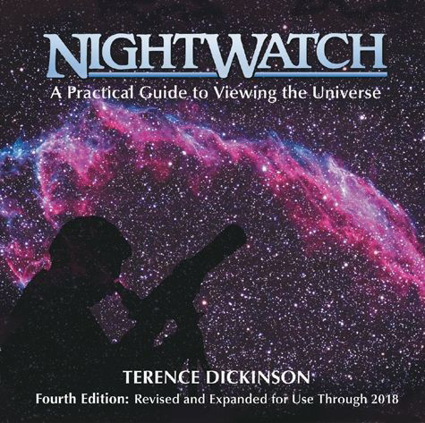 NightWatch - a practical guide to viewing the universe