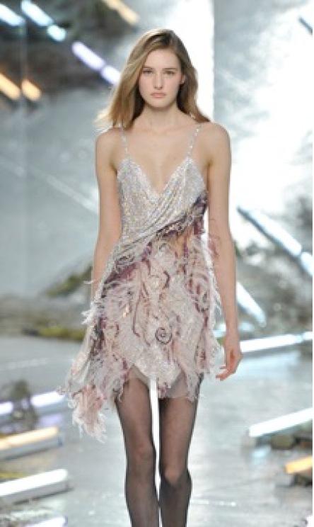 A little sparkle – Rodart Dress