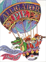 Aligator Pie favorite childhood books