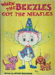 beezles got the measles favorite childhood books