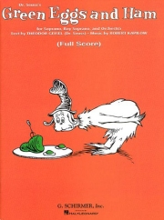 green eggs and ham favorite childhood books