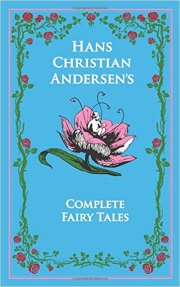 hans christian anderson favorite childhood books