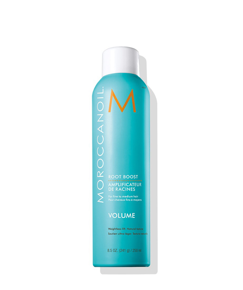 Moroccanoil-root boost pregnancy hair