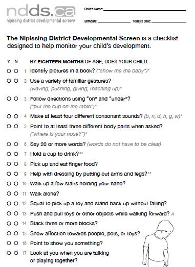 developmental outreach 200 words