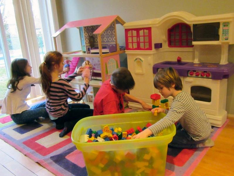 kathleen daycare