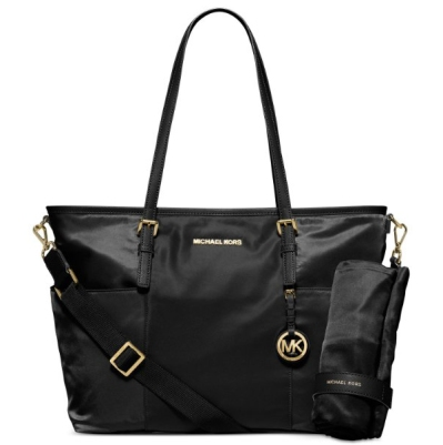 michael kors jet set baby bag