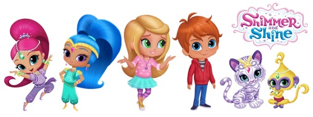 why kids love shimmer and shine urban suburban mommy