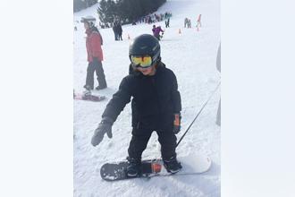 sullivan snowboarding feature