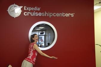 cruise ship sleap