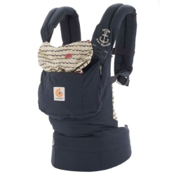 Ergo baby carrier - 5 thinkgs i couldnt live without