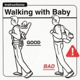 walking with baby 5 things i couldnt live without