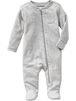 zipped onesie - 5 things i couldnt live without