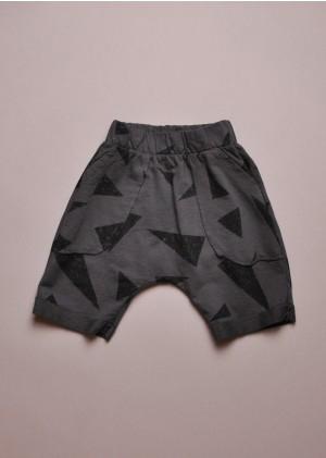 Neal triangle shorts