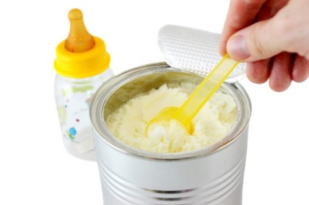 Infant-formula