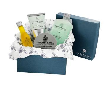 Ultimate Comfort Gift Set