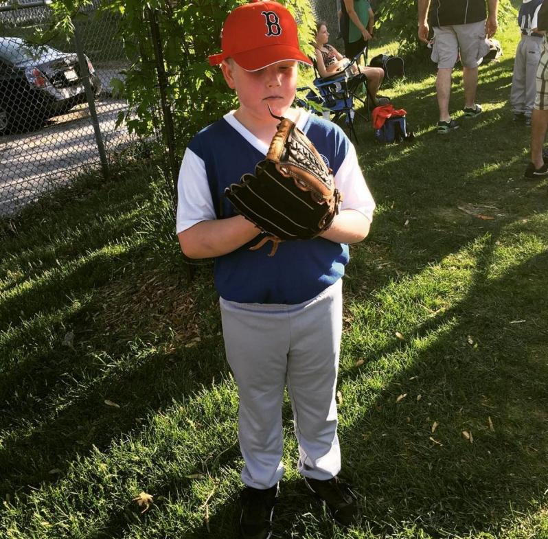 baseball player copy